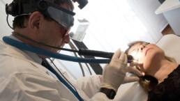 Medicina Estetica Laser KTP viso